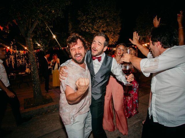 La boda de Ignasi y Carol en Puig-reig, Barcelona 49