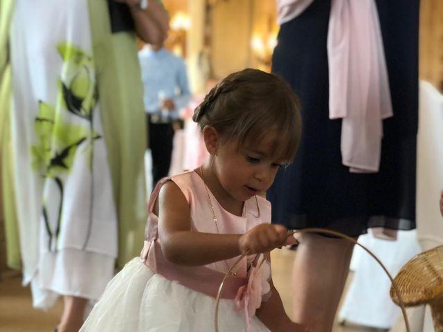 La boda de Carina y Ramin en La Manga Del Mar Menor, Murcia 5