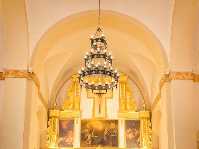 La boda de Manuel y Ana en Molvizar, Granada 15