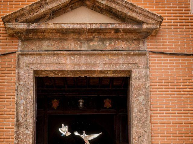 La boda de Manuel y Ana en Molvizar, Granada 17