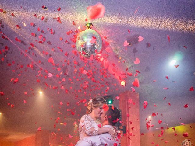 La boda de Manuel y Ana en Molvizar, Granada 26