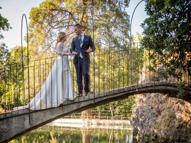 La boda de Manuel y Ana en Molvizar, Granada 32
