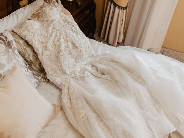 La boda de Aythami y Elizabeth en Guimar, Santa Cruz de Tenerife 15