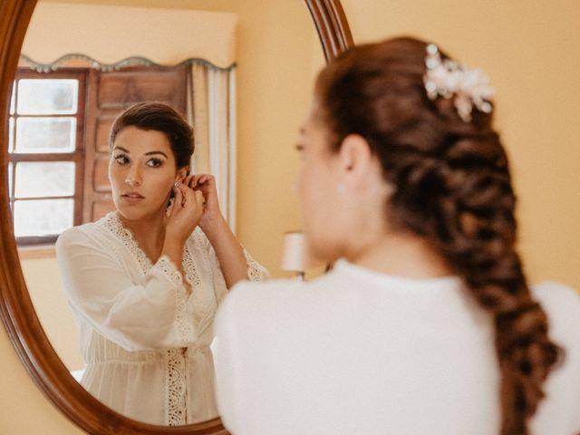 La boda de Aythami y Elizabeth en Guimar, Santa Cruz de Tenerife 24