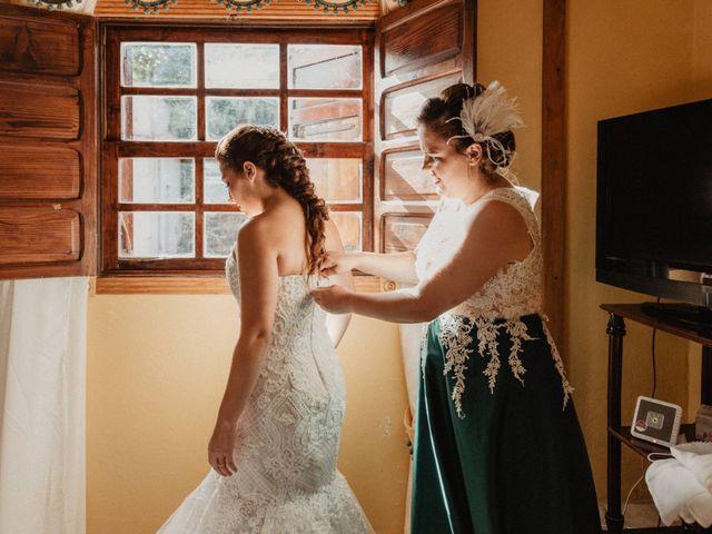 La boda de Aythami y Elizabeth en Guimar, Santa Cruz de Tenerife 26