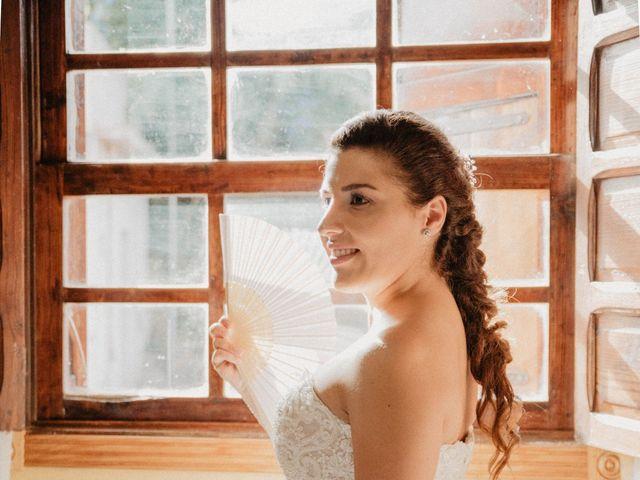 La boda de Aythami y Elizabeth en Guimar, Santa Cruz de Tenerife 27