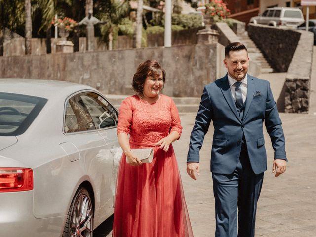 La boda de Aythami y Elizabeth en Guimar, Santa Cruz de Tenerife 47