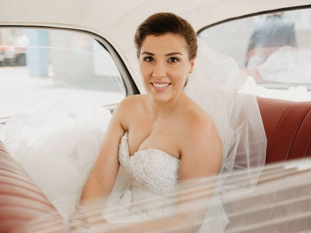 La boda de Aythami y Elizabeth en Guimar, Santa Cruz de Tenerife 51