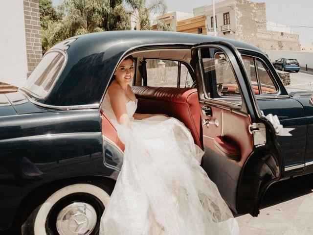 La boda de Aythami y Elizabeth en Guimar, Santa Cruz de Tenerife 53