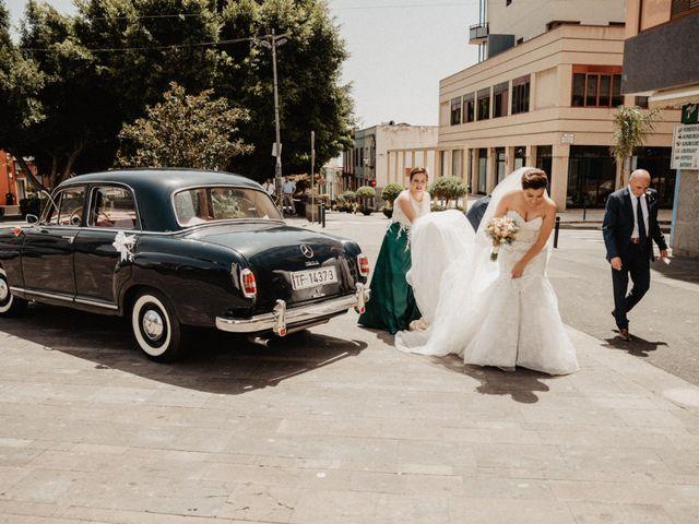 La boda de Aythami y Elizabeth en Guimar, Santa Cruz de Tenerife 55