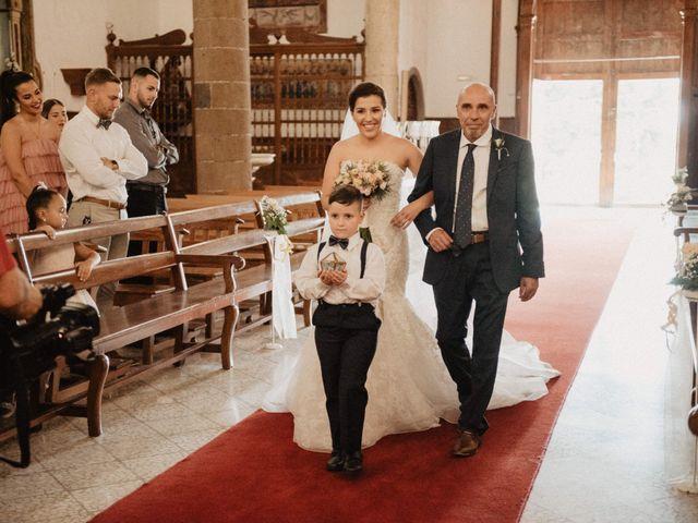 La boda de Aythami y Elizabeth en Guimar, Santa Cruz de Tenerife 58