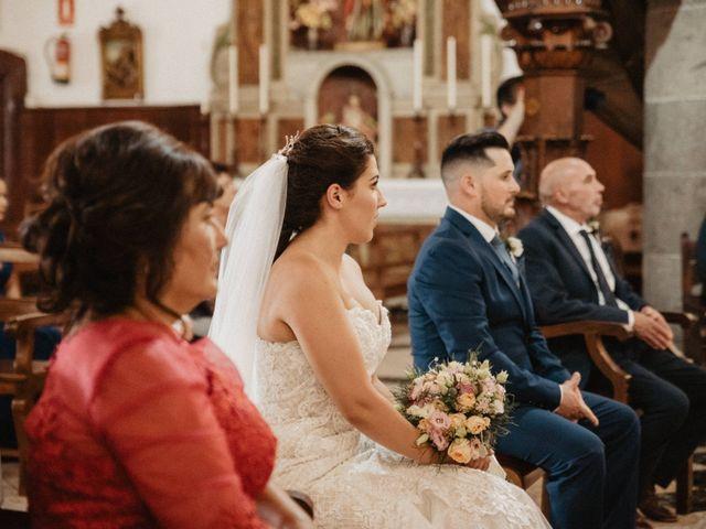 La boda de Aythami y Elizabeth en Guimar, Santa Cruz de Tenerife 63