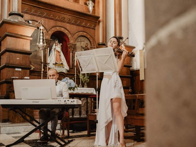 La boda de Aythami y Elizabeth en Guimar, Santa Cruz de Tenerife 68