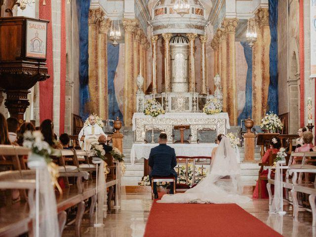 La boda de Aythami y Elizabeth en Guimar, Santa Cruz de Tenerife 72