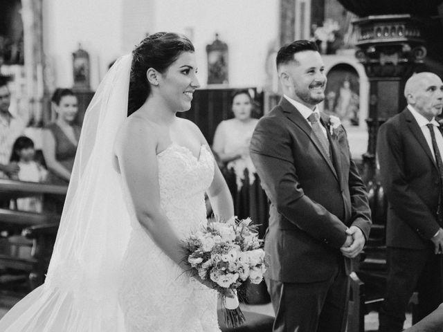 La boda de Aythami y Elizabeth en Guimar, Santa Cruz de Tenerife 73