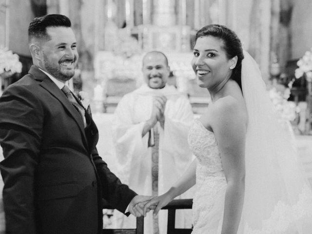 La boda de Aythami y Elizabeth en Guimar, Santa Cruz de Tenerife 78