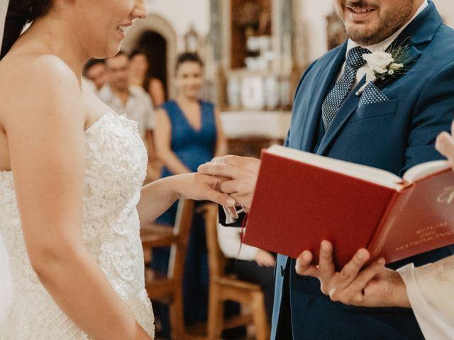 La boda de Aythami y Elizabeth en Guimar, Santa Cruz de Tenerife 81