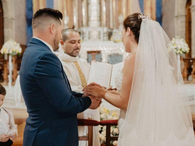 La boda de Aythami y Elizabeth en Guimar, Santa Cruz de Tenerife 85