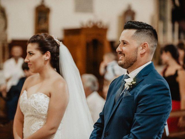 La boda de Aythami y Elizabeth en Guimar, Santa Cruz de Tenerife 87