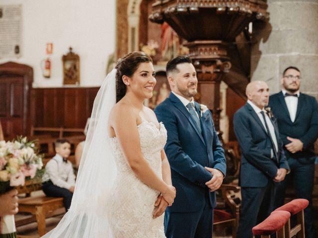 La boda de Aythami y Elizabeth en Guimar, Santa Cruz de Tenerife 89