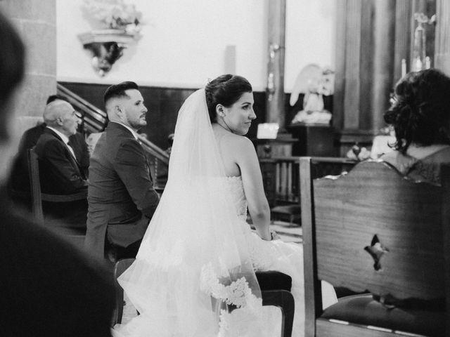 La boda de Aythami y Elizabeth en Guimar, Santa Cruz de Tenerife 92