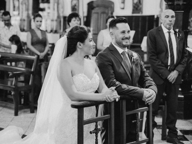 La boda de Aythami y Elizabeth en Guimar, Santa Cruz de Tenerife 93
