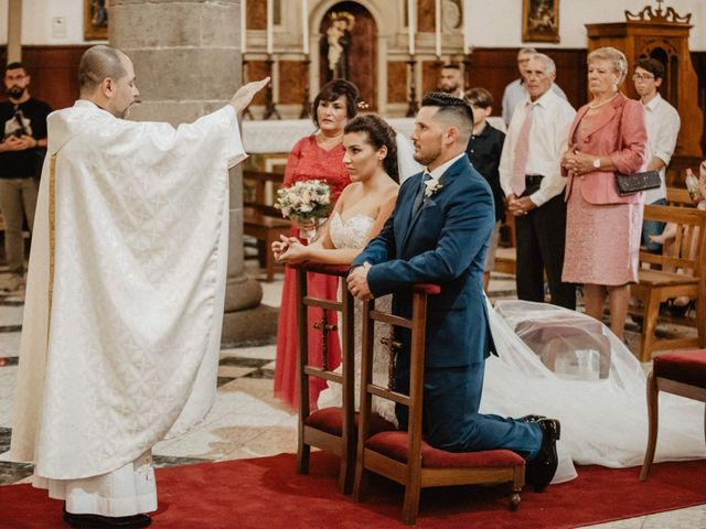 La boda de Aythami y Elizabeth en Guimar, Santa Cruz de Tenerife 94