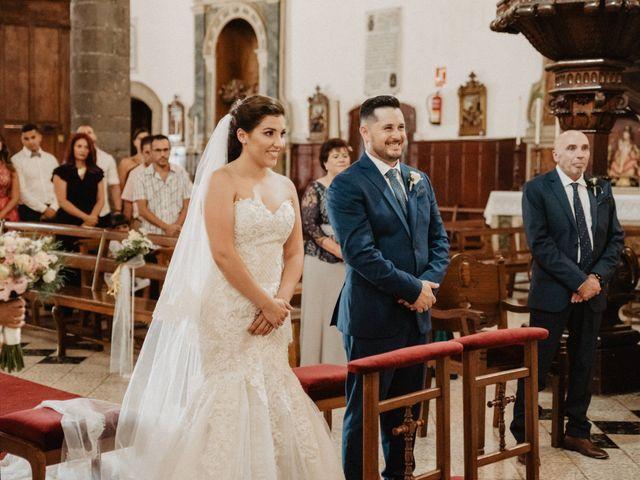 La boda de Aythami y Elizabeth en Guimar, Santa Cruz de Tenerife 95