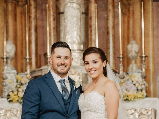 La boda de Aythami y Elizabeth en Guimar, Santa Cruz de Tenerife 98