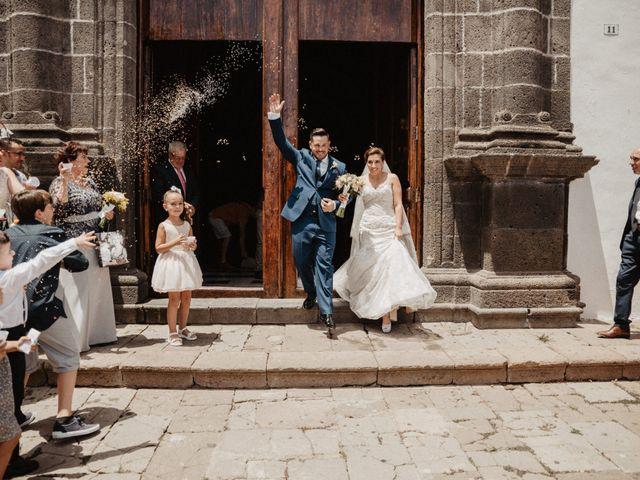 La boda de Aythami y Elizabeth en Guimar, Santa Cruz de Tenerife 99