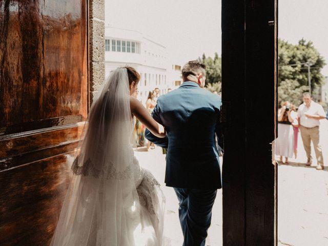 La boda de Aythami y Elizabeth en Guimar, Santa Cruz de Tenerife 100