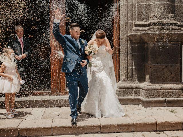 La boda de Aythami y Elizabeth en Guimar, Santa Cruz de Tenerife 102