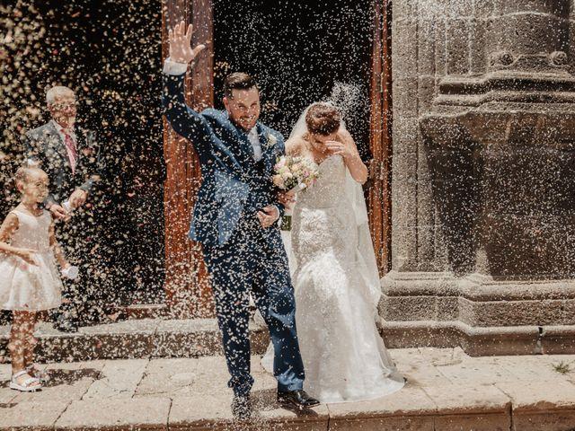 La boda de Aythami y Elizabeth en Guimar, Santa Cruz de Tenerife 1