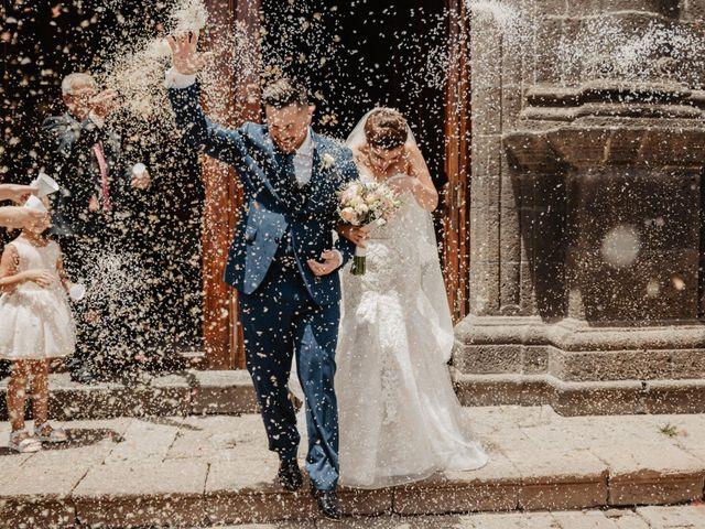La boda de Aythami y Elizabeth en Guimar, Santa Cruz de Tenerife 103