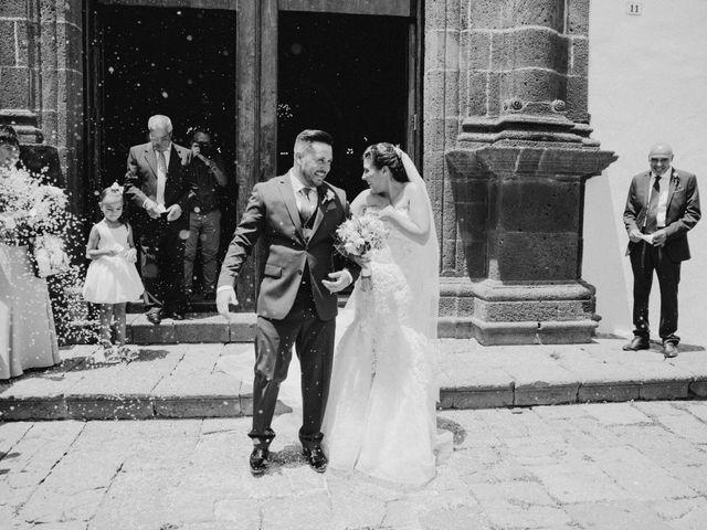 La boda de Aythami y Elizabeth en Guimar, Santa Cruz de Tenerife 105