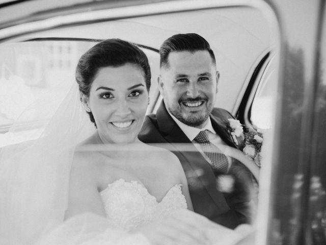 La boda de Aythami y Elizabeth en Guimar, Santa Cruz de Tenerife 110