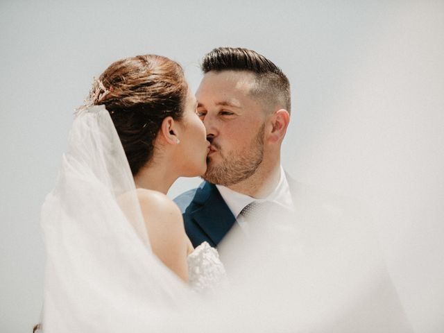 La boda de Aythami y Elizabeth en Guimar, Santa Cruz de Tenerife 2