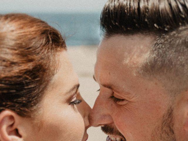 La boda de Aythami y Elizabeth en Guimar, Santa Cruz de Tenerife 113