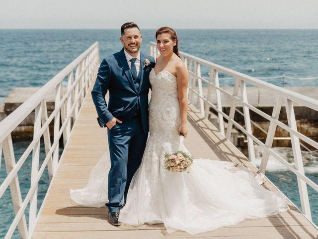 La boda de Aythami y Elizabeth en Guimar, Santa Cruz de Tenerife 115