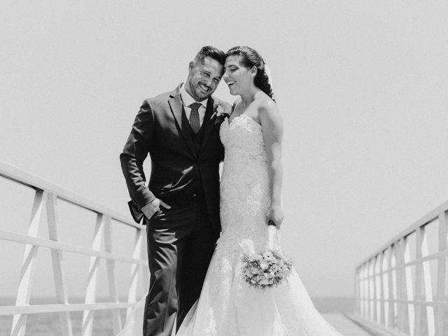 La boda de Aythami y Elizabeth en Guimar, Santa Cruz de Tenerife 116