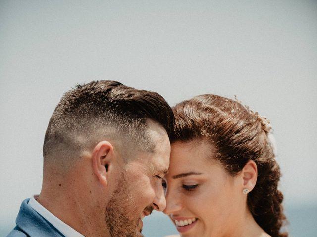La boda de Aythami y Elizabeth en Guimar, Santa Cruz de Tenerife 118