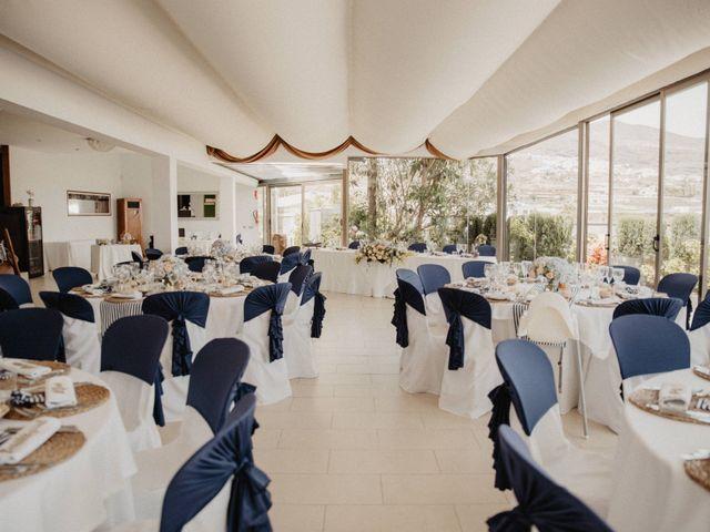 La boda de Aythami y Elizabeth en Guimar, Santa Cruz de Tenerife 121