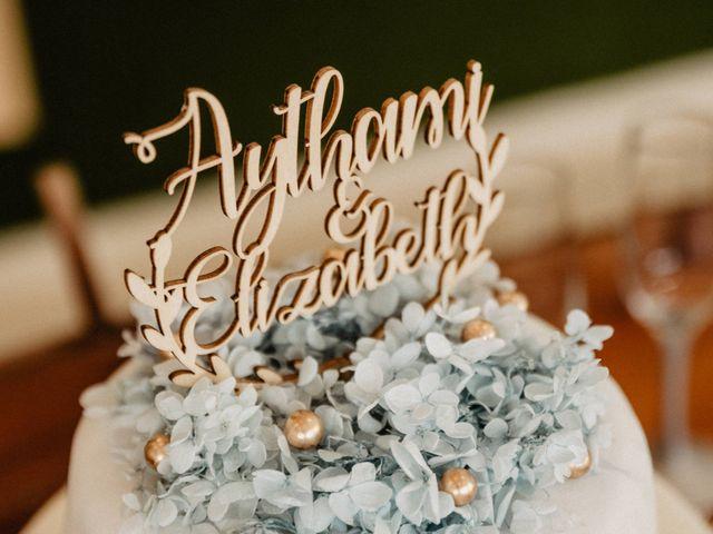 La boda de Aythami y Elizabeth en Guimar, Santa Cruz de Tenerife 128