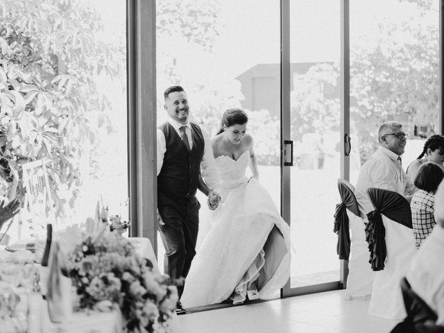 La boda de Aythami y Elizabeth en Guimar, Santa Cruz de Tenerife 154