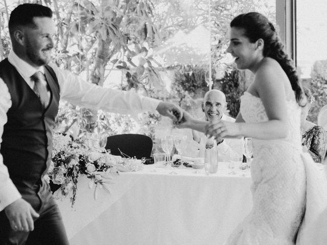 La boda de Aythami y Elizabeth en Guimar, Santa Cruz de Tenerife 157