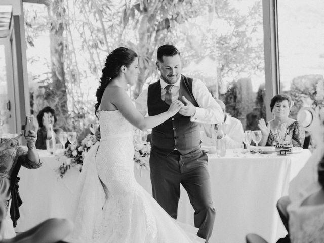 La boda de Aythami y Elizabeth en Guimar, Santa Cruz de Tenerife 160