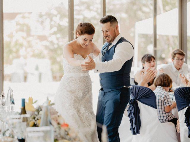 La boda de Aythami y Elizabeth en Guimar, Santa Cruz de Tenerife 161