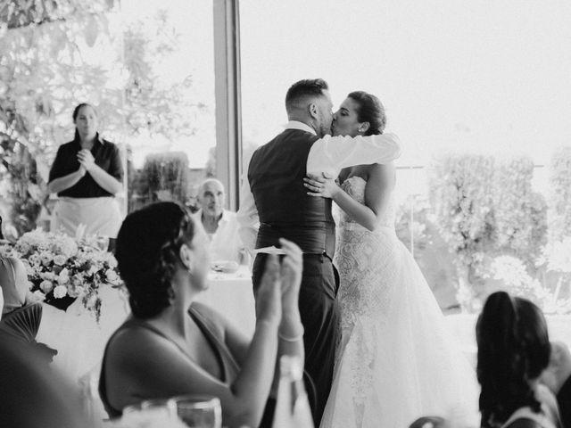 La boda de Aythami y Elizabeth en Guimar, Santa Cruz de Tenerife 162