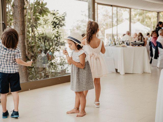 La boda de Aythami y Elizabeth en Guimar, Santa Cruz de Tenerife 165