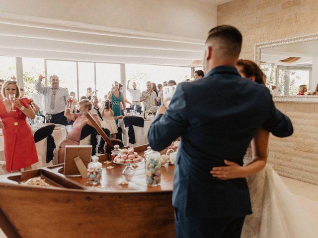 La boda de Aythami y Elizabeth en Guimar, Santa Cruz de Tenerife 171